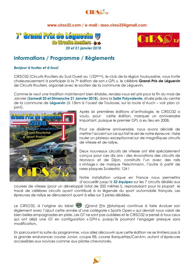 GPL 2018 - programme complet , inscriptions et règlements Programme-gpl-2018-v1-2
