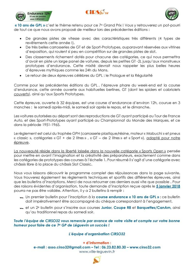 GPL 2018 - programme complet , inscriptions et règlements Programme-gpl-2018-v1-3