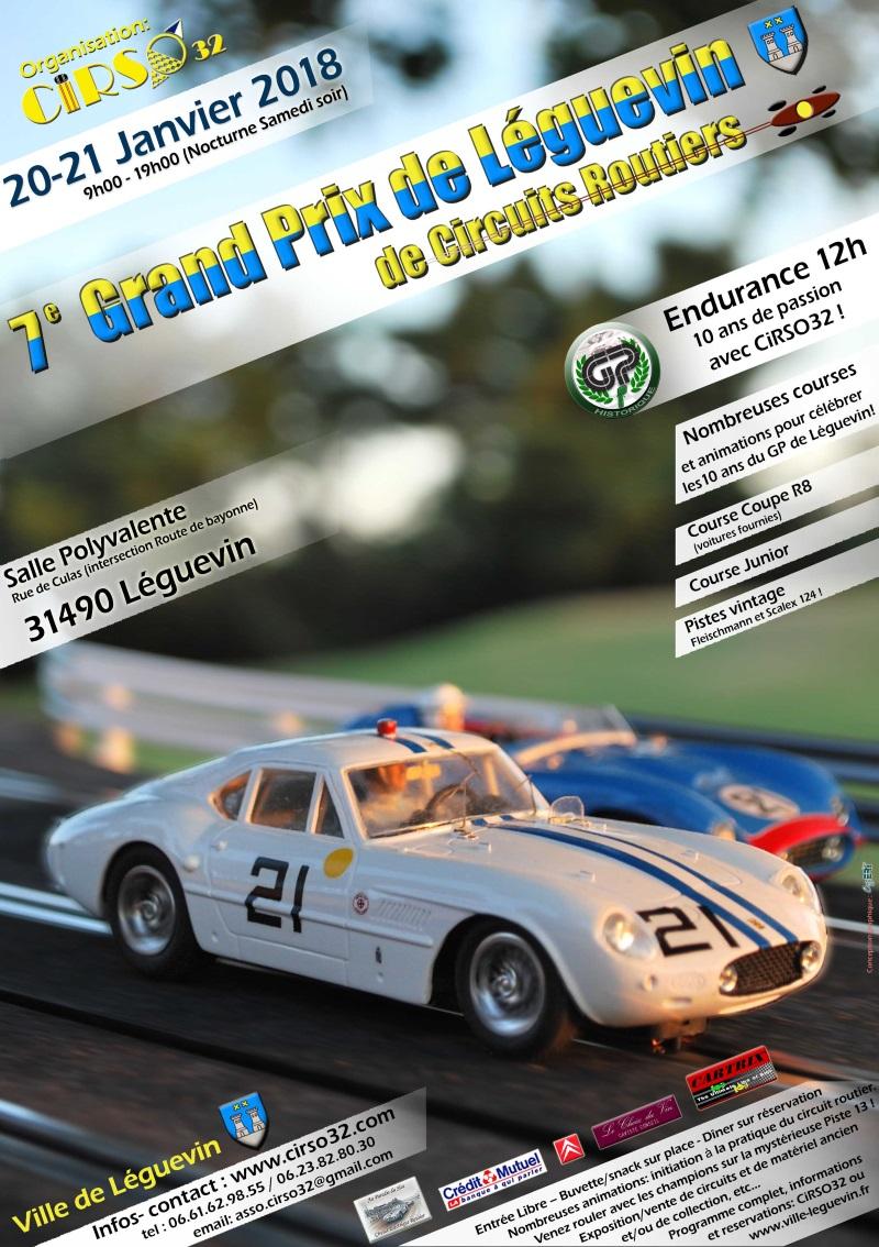 GPL 2018 ( Grand Prix de Leguevin )  Affiche-800