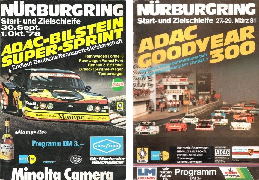 Règlement technique du championnat analogique Groupe 5 DRM - saison 2 Gr5-cover
